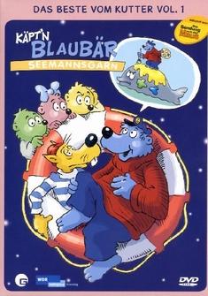 Käpt'n Blaubär - Vol. 1 - 3