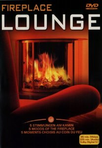 Kaminfeuer - Lounge Fireplace