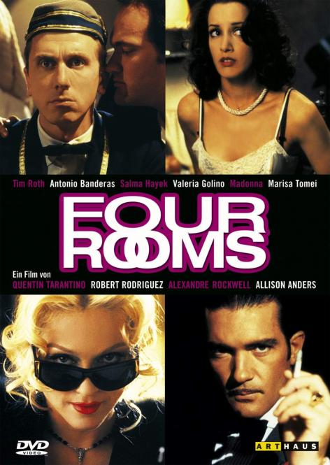 Four Rooms (Kultfilm)