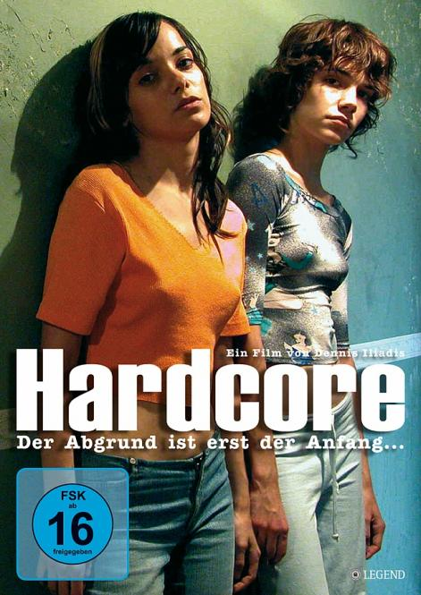 Hardcore - Der Abgrund Ist Erst Der Anfang