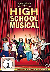 High School Musical 1 (Disney)