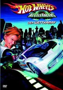 Hot Wheels 2 - Der Wettkampf
