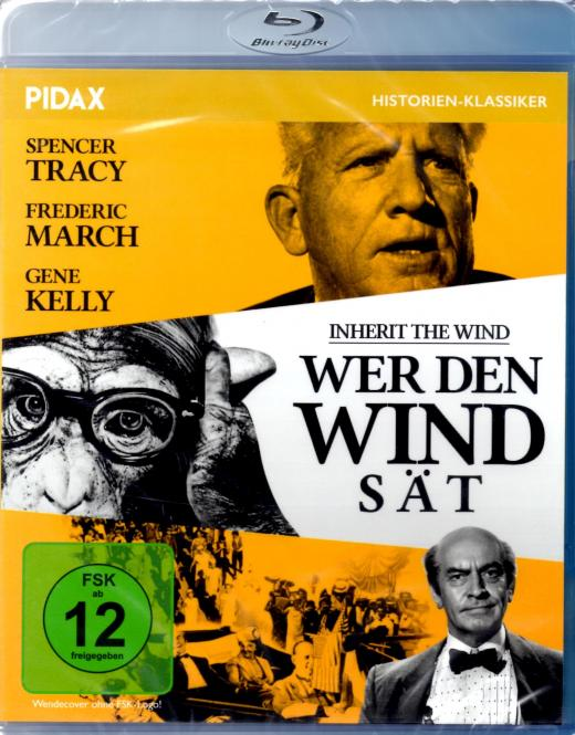 Wer Den Wind Sät (Klassiker) (Rarität)