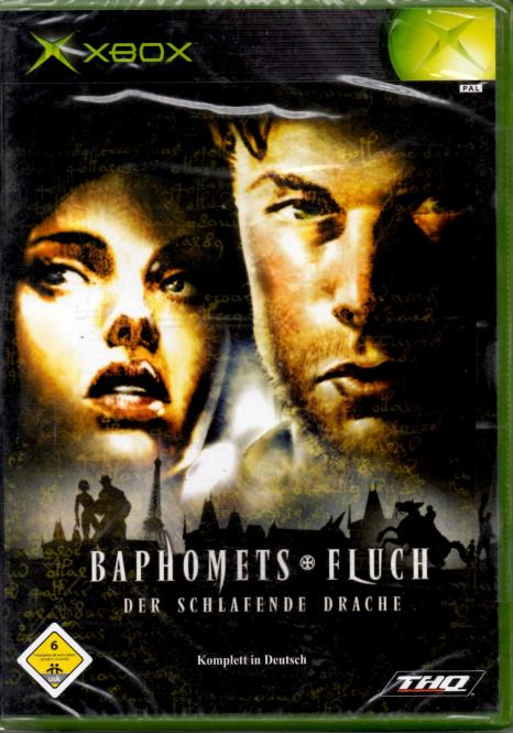 Baphomets Fluch