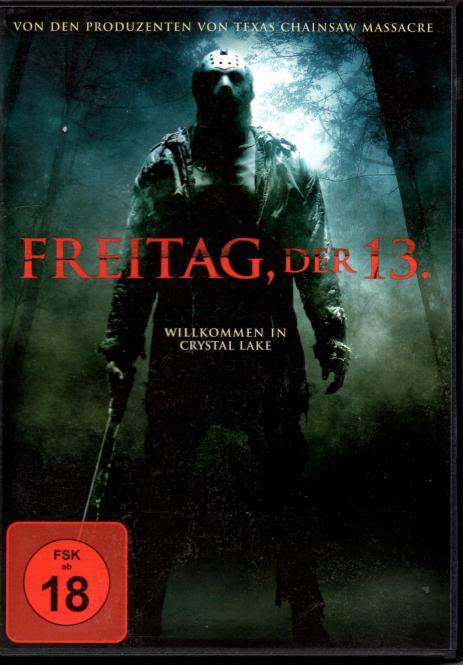 Freitag Der 13. - Teil 1 (2009)