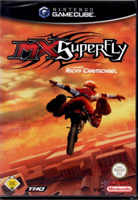 Mx - Superfly