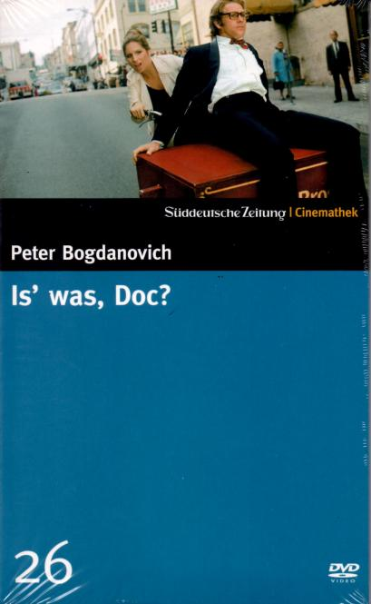 Is Was Doc ?