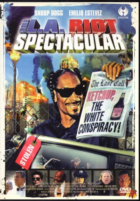 L.A. Riot Spectacular