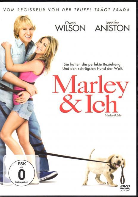 Marley & Ich 1