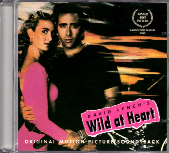 Wild At Heart (Soundtrack) (Siehe Info unten)