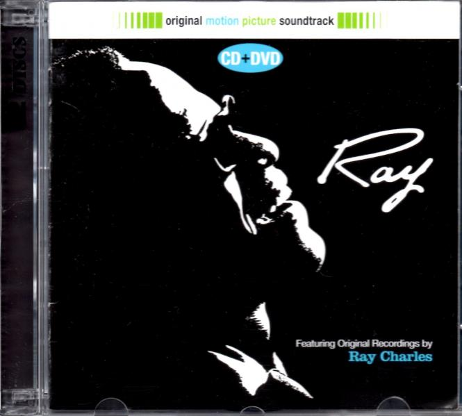 Ray (Ray Charles) (Soundtrack) (Limited Edition) (Siehe Info unten)