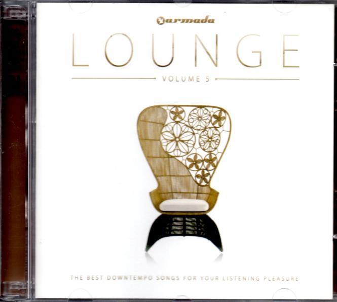 Armada Lounge - Vol. 5 (Siehe Info unten) (Rarität)