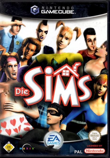 Die Sims (1)