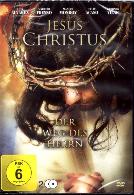 Jesus Christus - Der Weg Des Herrn (2 DVD)