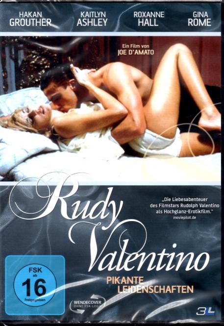 Rudy Valentino