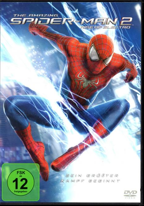 Spiderman 5 - The Amazing 2