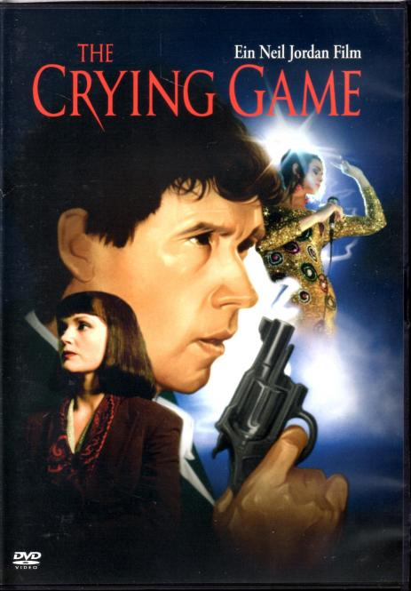The Crying Game (Rarität) (Siehe Info unten)