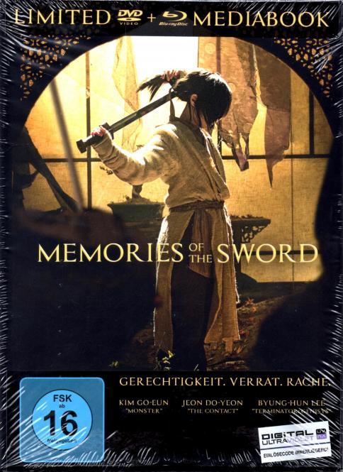Memories Of The Sword (Limited Edition) (Mediabook)