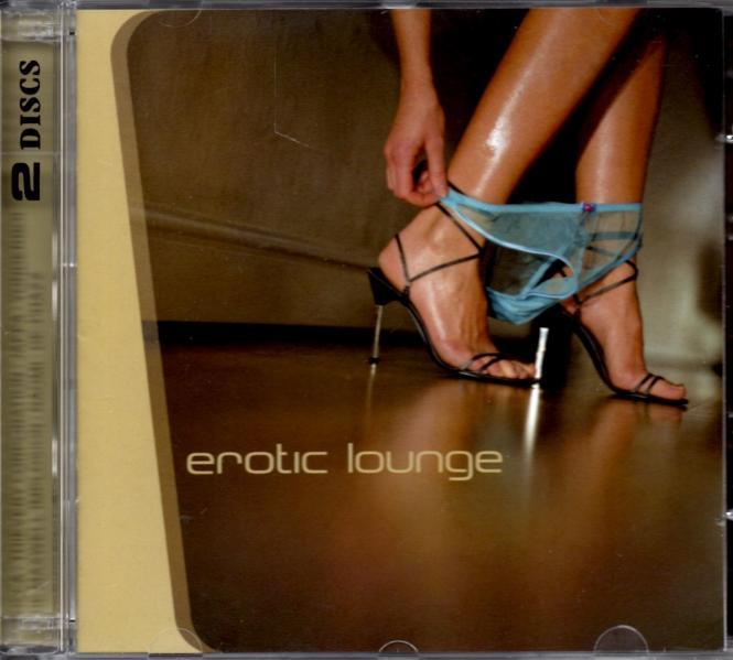 Erotic Lounge (2 CD) (Siehe Info unten)