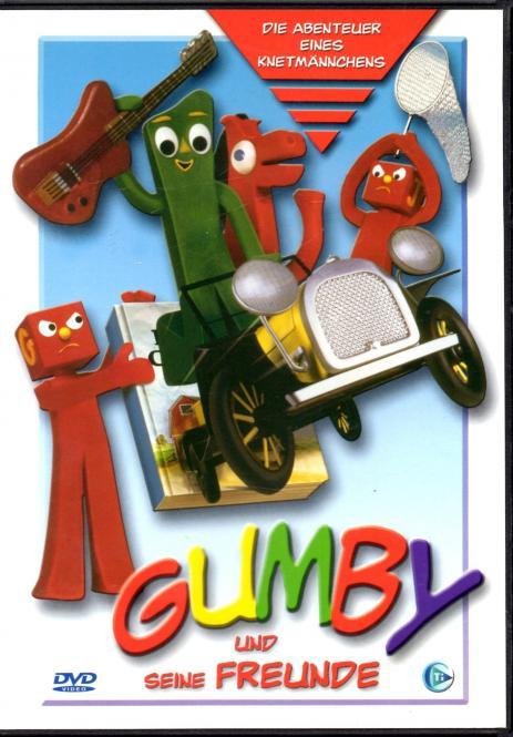 Gumby Und Seine Freunde