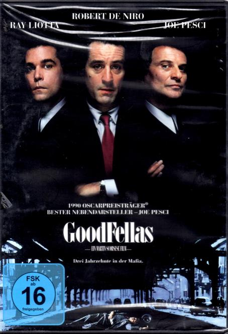 Goodfellas (Kultfilm)