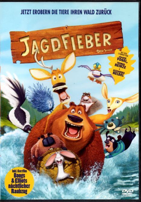 Jagdfieber 1 (Animation)