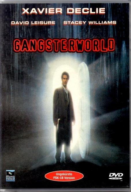 Gangsterworld (Uncut)