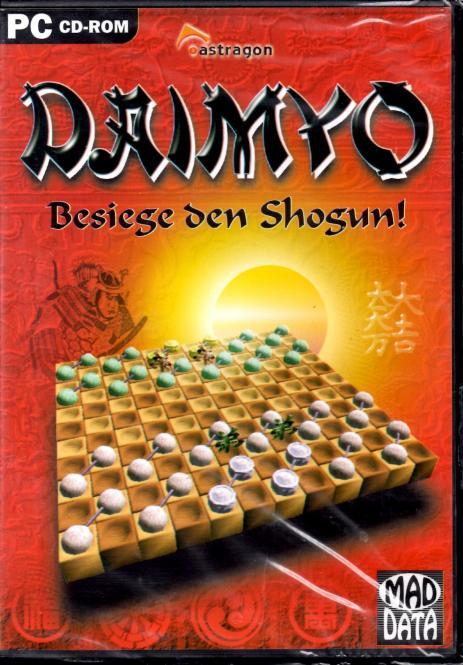 Daimyo - Besiege Den Shogun