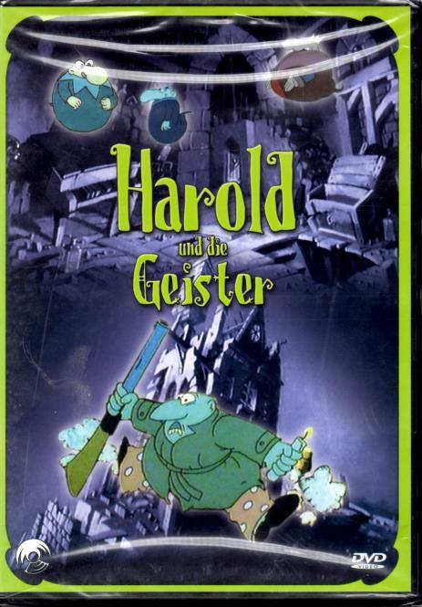 Harold Und Die Geister