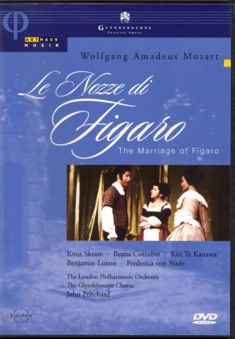 Figaro (Le Nozze)