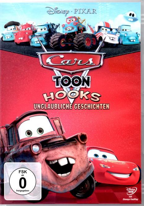 Hooks Unglaubliche Geschichten (Disney)