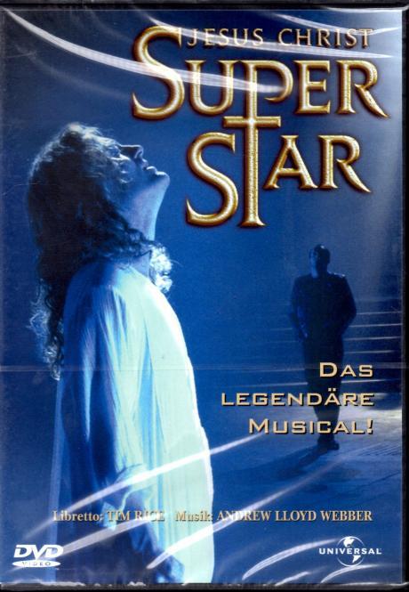 Jesus Christ Superstar (OmU) (Bühnen-Musical)