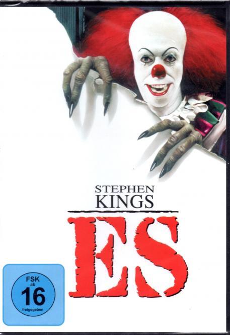 Es (Stephen King) (1990)