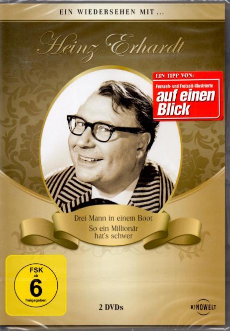 Heinz Erhardt Coll.