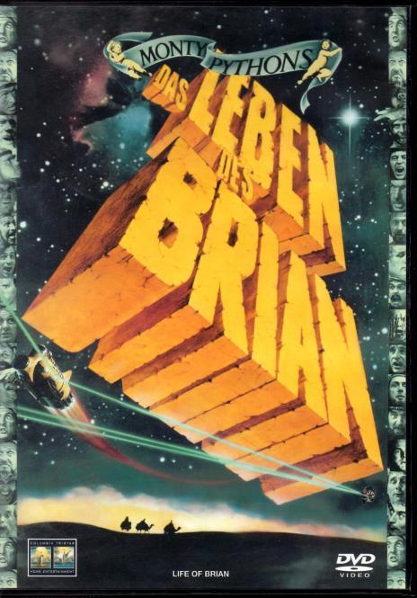 Das Leben Des Brian (Kultfilm)