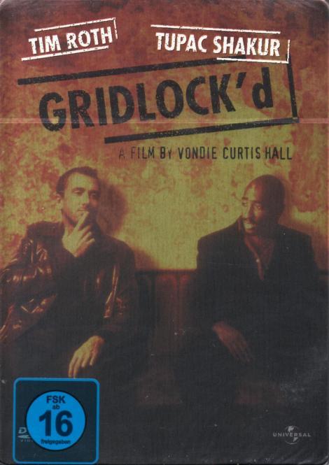Gridlock'd (Steelbox)