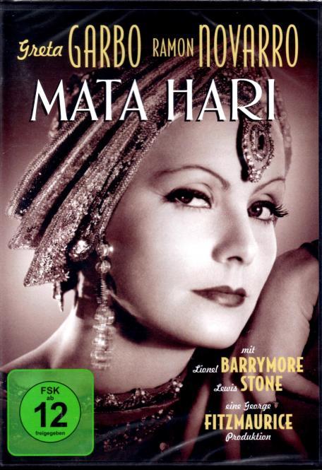Mata Hari (Klassiker)