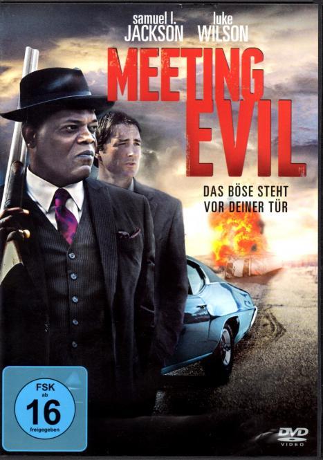 Meeting Evil (Siehe Info unten)