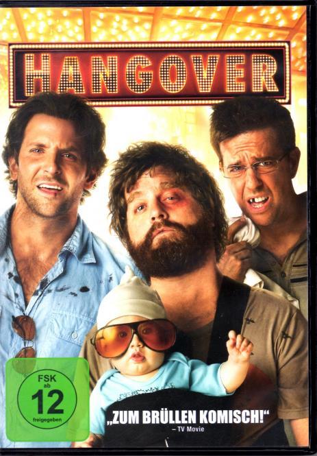 Hangover 1