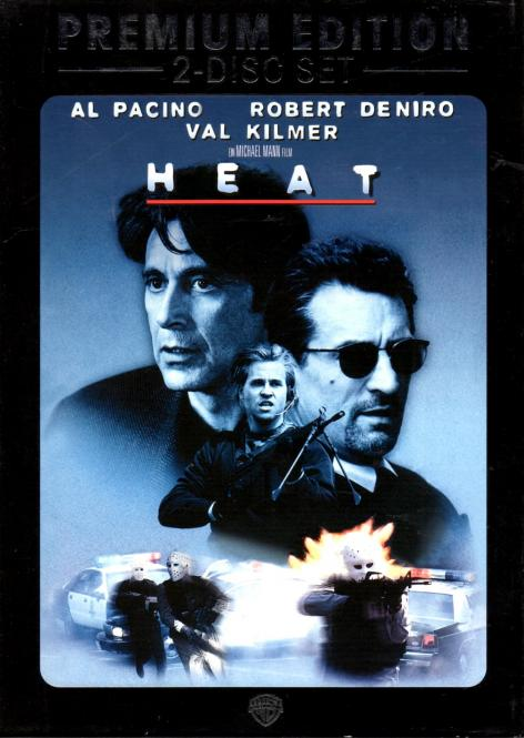 Heat (2 DVD) (Premium Edition)