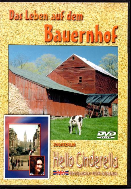 Das Leben Auf Dem Bauernhof
