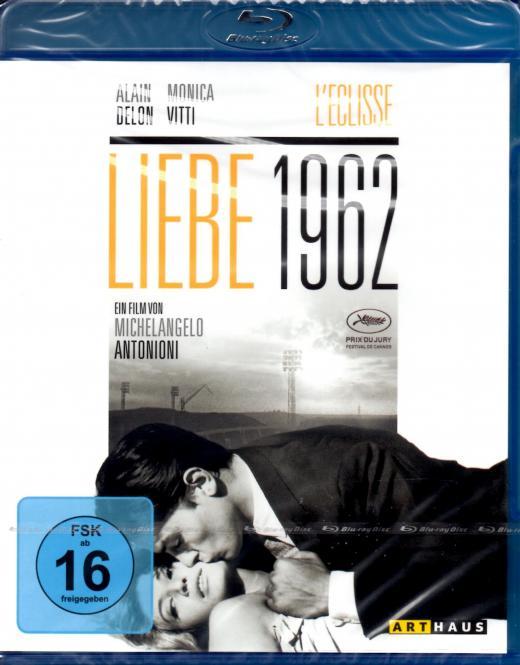 Liebe 1962 (Klassiker)