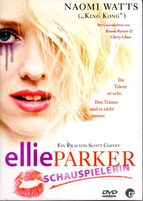 Ellie Parker Schauspielerin (Mit Karton-Schuber)