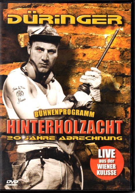 Hinterholzacht (Bühnenstück/Kabarett)