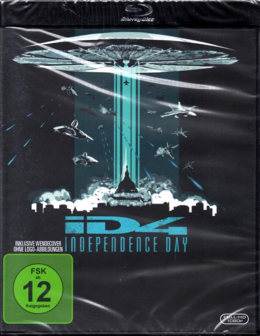 Independence Day 1 (Edition Exklusiv)