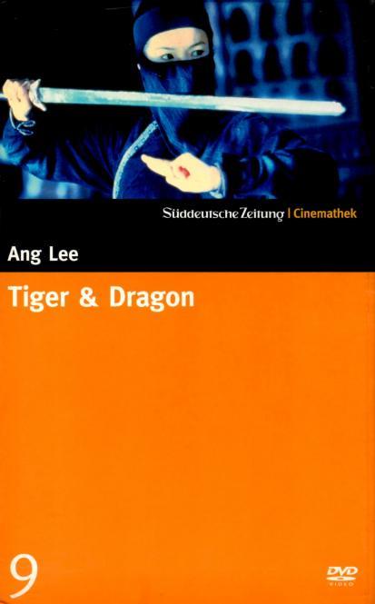 Tiger & Dragon (Siehe Info unten)
