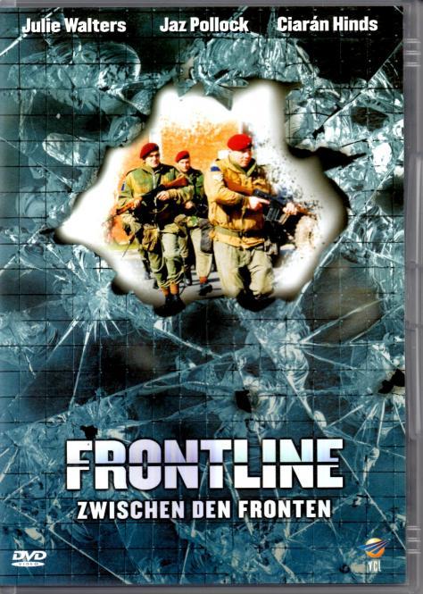 Frontline - Zwischen Den Fronten