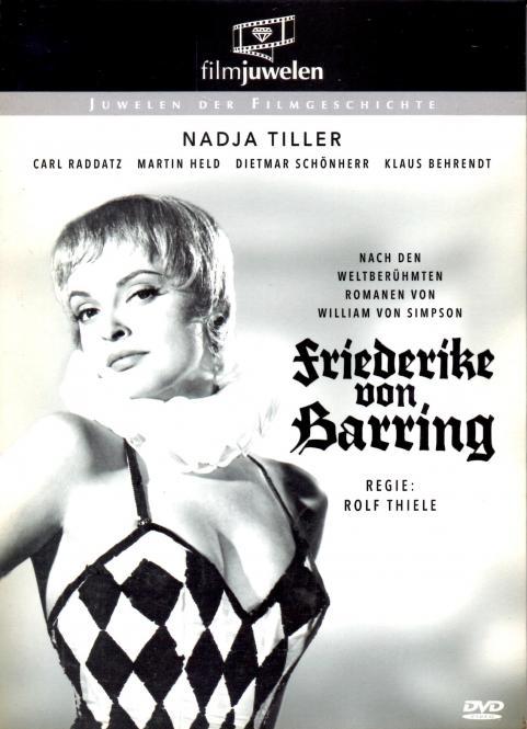 Friederike Von Barring (Die Barrings - Die Geschichte geht weiter) (Siehe Info unten)