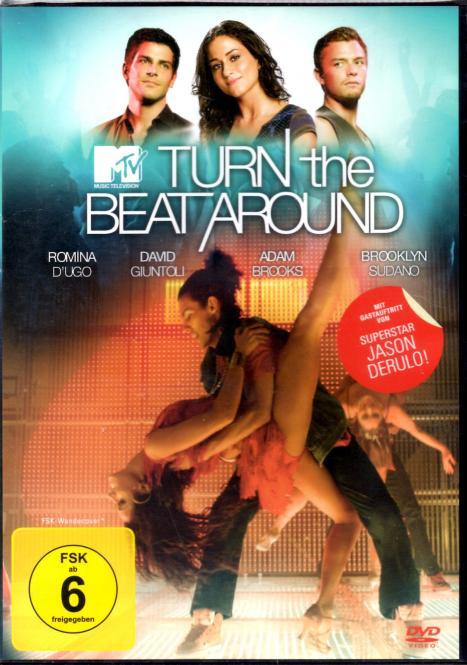 Turn The Beat Around (Siehe Info unten) (Rarität)