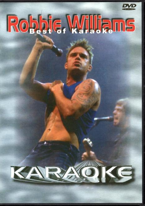 Karaoke - Best Of Robbie Williams